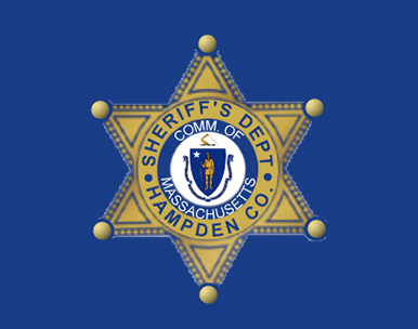 Hampden County Sheriff's Department logo
