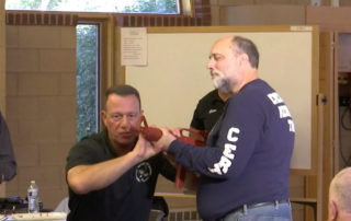 St. Michael's Parish Active Shooter Training