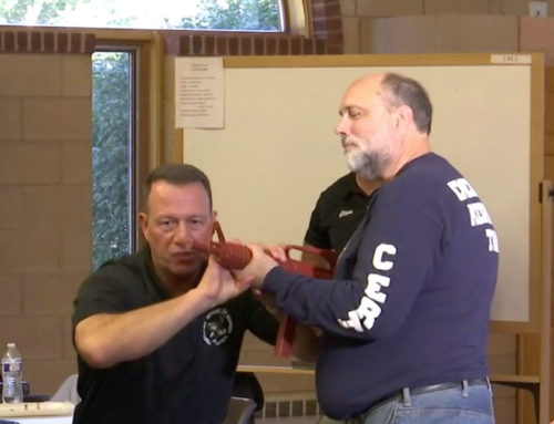 Local parish trains for active shooter situation